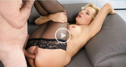 LustyGrandmas.com / 21Sextreme.com [Maria Jamma - Golden Grannie Bombshell] SD, 544p