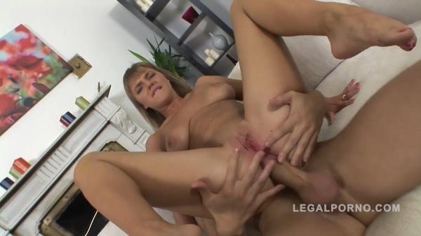 Hot slut Rebeka ass fucked NR236 - LegalPorno.com (HD, 720p)