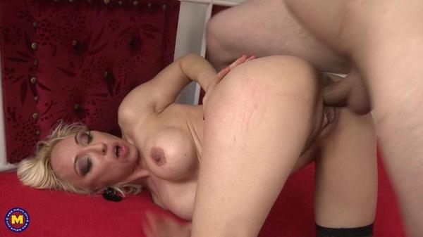 Hot Doll Iris - Mature.nl (FullHD, 1080p)