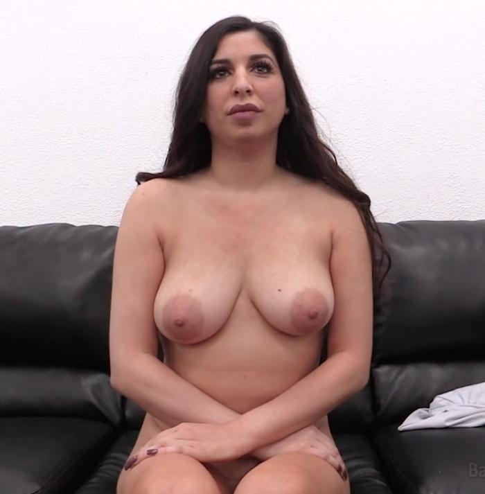 Alexa - Backroom Casting Couch  [HD 720p]