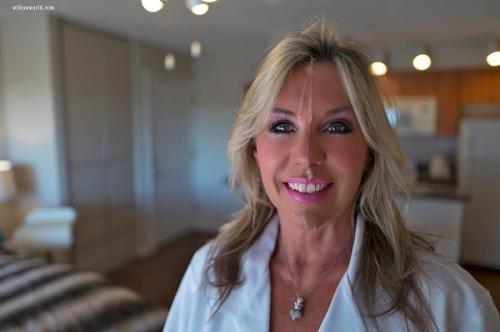 WifeysWorld.com [Sandra Otterson - Dr Wifey\'s Back!] SD, 480p