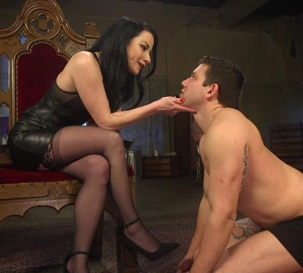 Veruca James, Reed Jameson - Veruca James Presents: Divine Pet Obedience Training (DivineBitches, Kink) HD 720p