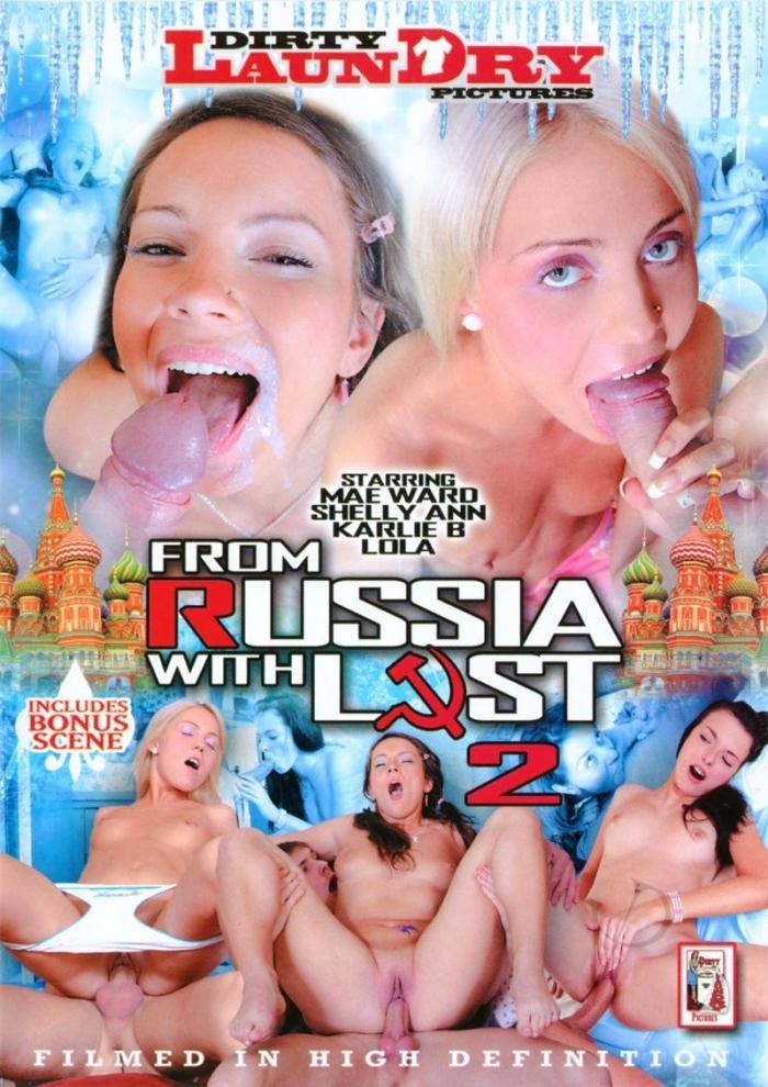 From Russia With Lust 2  [DVDRip] - $Студия$$Студия$