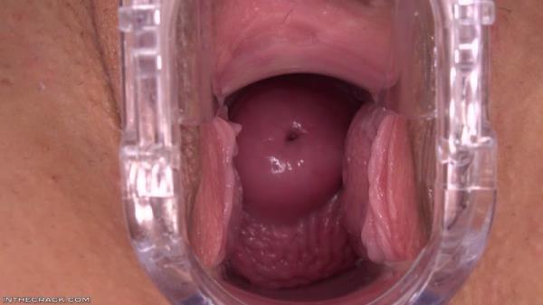 Taissia Shanti - 1118 - Eye deep end on good cervix - InTheCrack.com (HD, 720p)