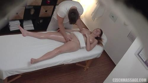 CzechMassage.com / CzechAV.com [Czech Massage 331] HD, 720p