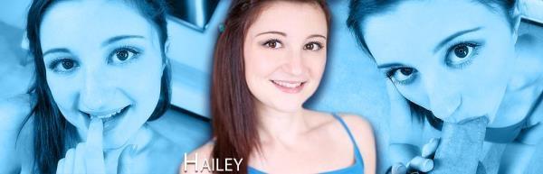 Hailey Little - Blowjob - AmateurAllure.com (SD, 450p)