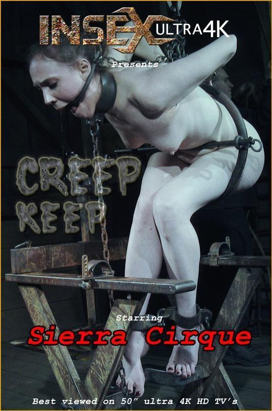 InfernalRestraints: Sierra Cirque - Creep Keep (SD/480p/523 MB) 29.03.2017