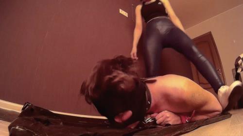 Scat [Princess Miya - Camera 2 - Toilet Slave] FullHD, 1080p
