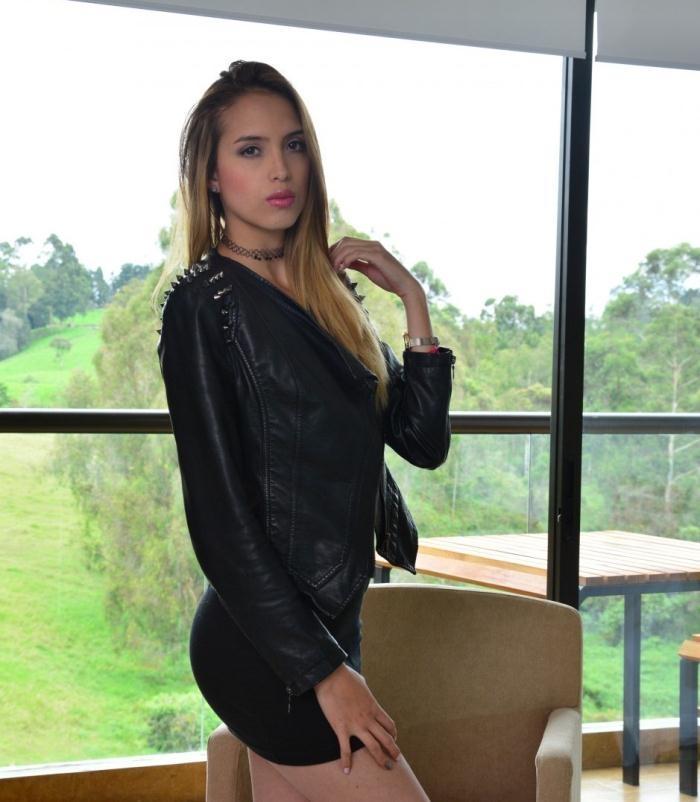 Lucia Vergara- Lovely Latina Lucia Vergara enjoys a wild revenge fuck with Mister Marco  [HD 720p] TuVenganza