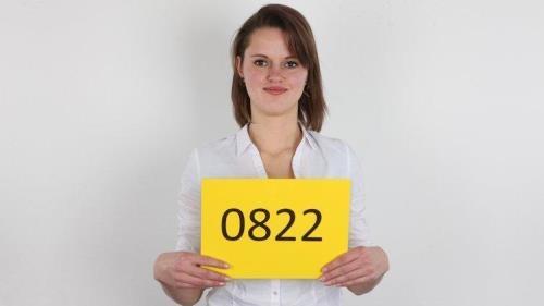CzechCasting.com / CzechAV.com [Veronika (0822)] SD, 540p