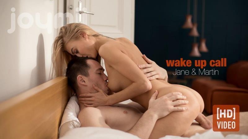 JoyMii.com: Jane F - Wake Up Call [SD] (206 MB)