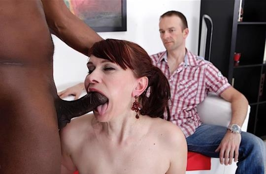 DoTheWife: Vera Delight - Mature Wife vs Black Cock (FullHD/1080p/1.53 GB) 24.03.2017