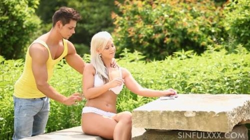 Sinfulxxx.com [Nathaly Cherie] FullHD, 1080p