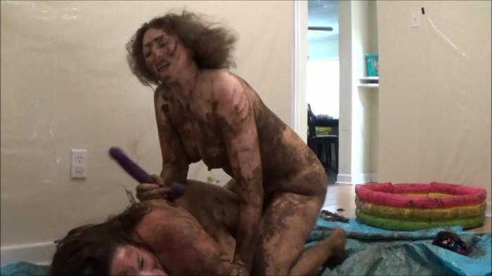 Scat Wrestling part 2 (Scat Porn) FullHD 1080p