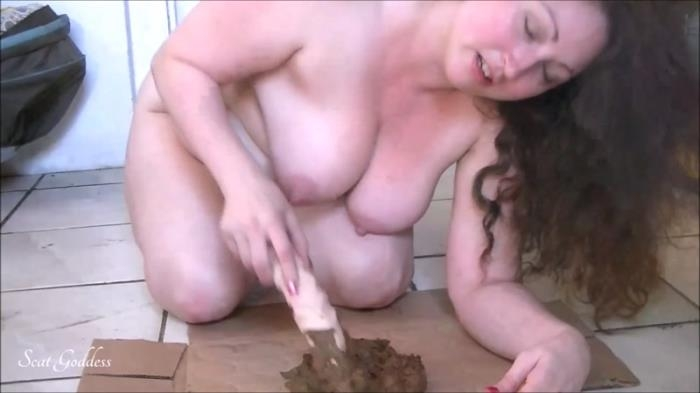 FUCK MY Shit - Solo (Scat Porn) FullHD 1080p