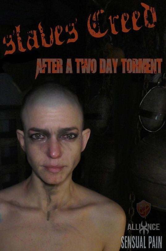 Abigail Dupree - Slaves Creed After 2 Day Torment (SensualPain) FullHD 1080p