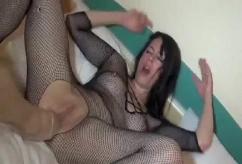 SicFlics.com [Anal foot and fist fucking slut] SD, 368p