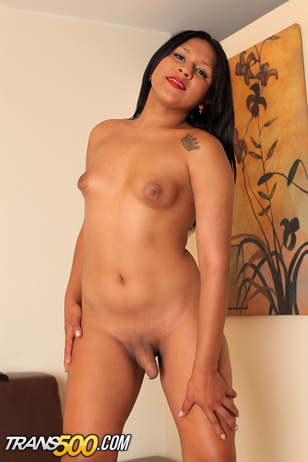Stephany Alejandra - It's All About Stephany [HD 720p] - Trans500.com