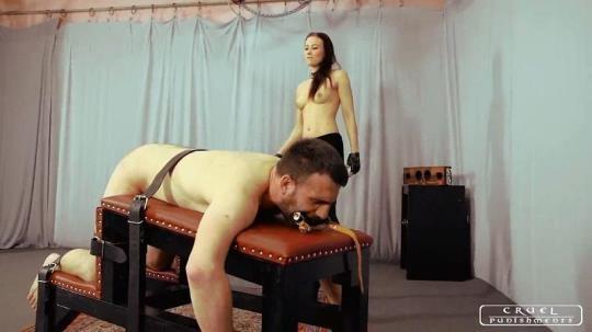 CruelPunishments: Lady Anette - Mistress Pain (HD/720p/1.31 GB) 21.03.2017