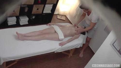 CzechMassage.com / CzechAV.com [Czech Massage 333] HD, 720p