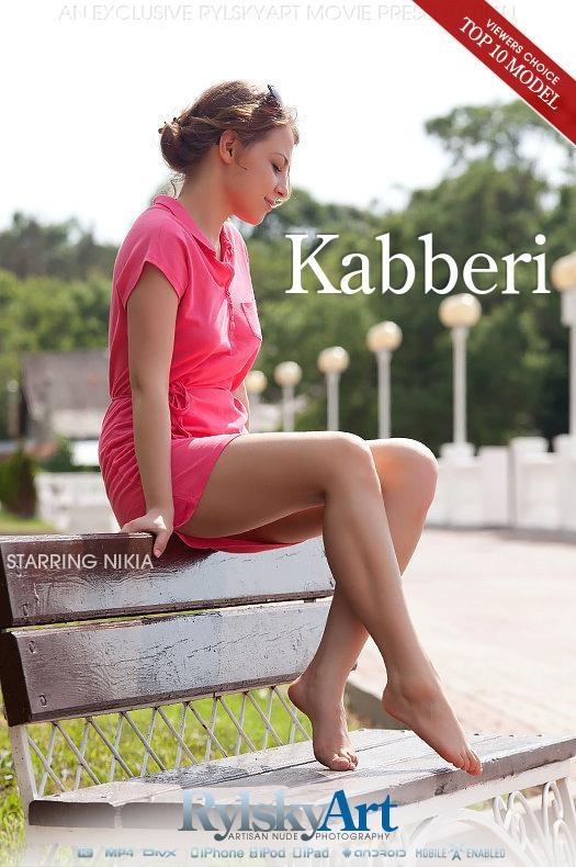 Nikia - Kabberi / 2017-02-17 [RylskyArt / FullHD]