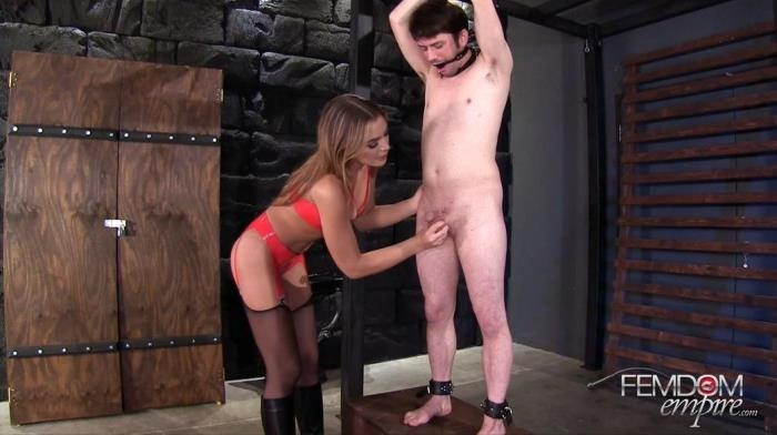 Blaire Williams - Whipping Boy (FemdomEmpire) FullHD 1080p
