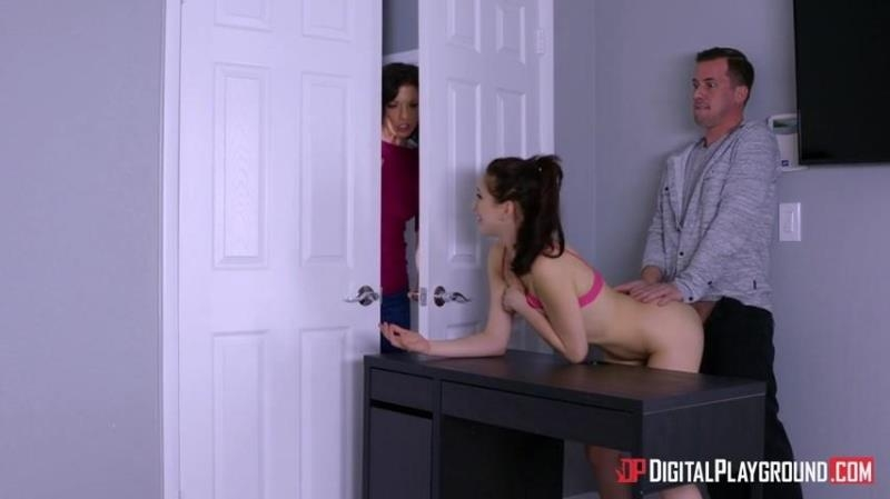 DigitalPlayground.com: Aria Alexander - New Sibling Rivalry [SD] (369 MB)