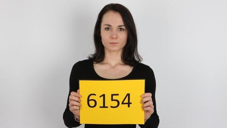 CzechCasting.com / CzechAV.com: Kristyna (6154) [SD] (132 MB)