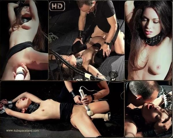 Imprisoned To Fuck (SubSpaceLand) FullHD 1080p