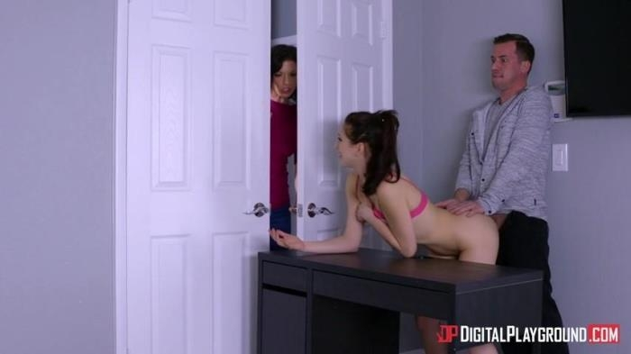 Aria Alexander - New Sibling Rivalry [SD/480p/369 MB]
