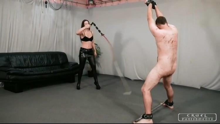 Brutal whips and slaps / 21 Mar 2017 [CruelPunishments / SD]