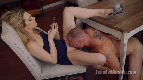 FemaleWorship.com [The Meaning Of Life] FullHD, 1080p