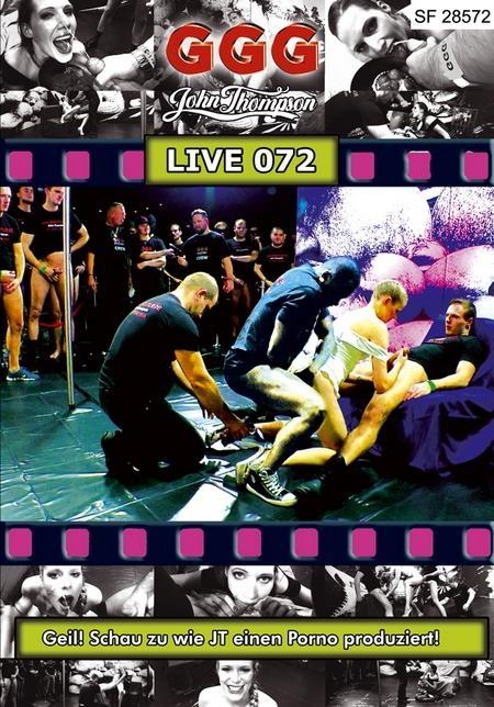 JTPron, John Thompson, Germany Porn - Claudia, Viktoria - Live 072 [SD, 480p]