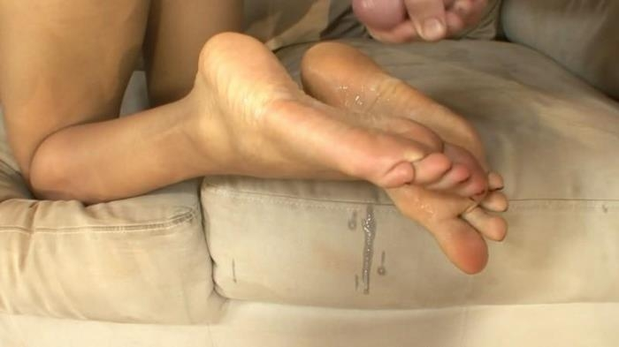 Foot Fetish Daily 17 (FootFetishDaily) HD 720p