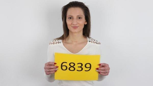 Nikola (6839) - CzechCasting.com / CzechAV.com (HD, 720p)