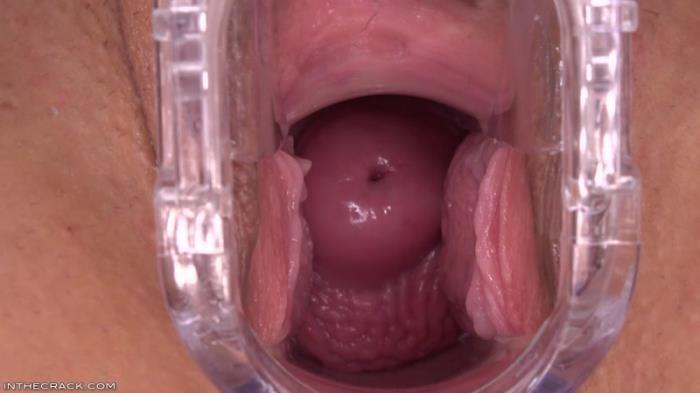 InTheCrack.com - Taissia Shanti - 1118 - Eye deep end on good cervix [HD, 720p]