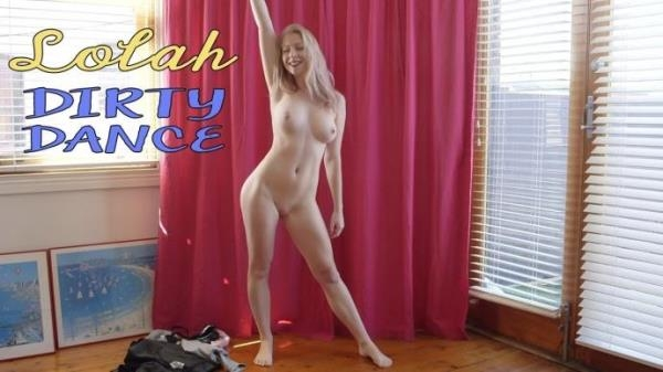 GirlsOutWest - Lolah - Dirty Dance [FullHD, 1080p]