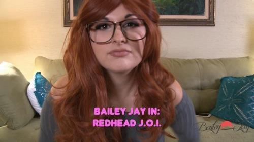 TS-BaileyJay.com [Bailey Jay - Redhead J.O.I.] HD, 720p