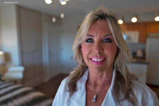 WifeysWorld: Sandra Otterson - Dr Wifey's Back! (SD/480p/533 MB) 11.03.2017