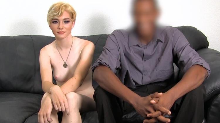 Cassy - Interracial Sex / 16 Mar 2017 [BlackAmbush / HD]