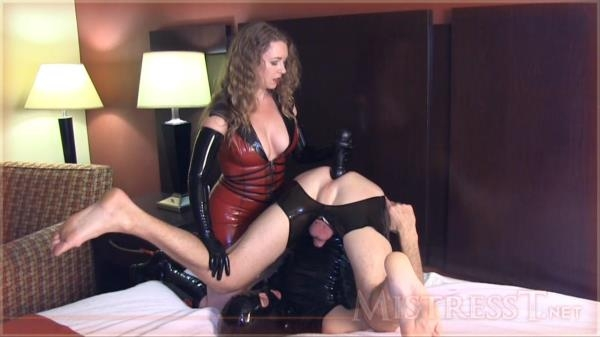 Mistress T - Whore In Training - MistressT.net (HD, 720p)