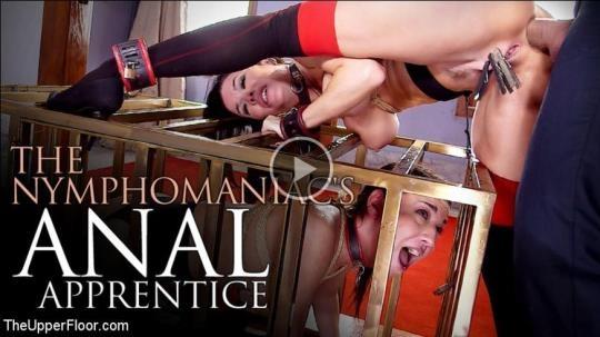 TheUpperFloor, Kink: Veronica Avluv, Amara Romani - The Nymphomaniac's Anal Apprentice (SD/540p/858 MB) 23.03.2017