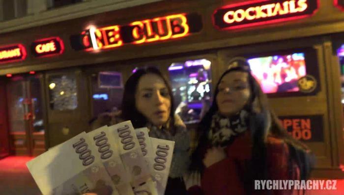 CzechStreets.com / RychlyPrachy.cz / CzechAV.com - Czech Streets 128 - Lucia [FullHD, 1080p]