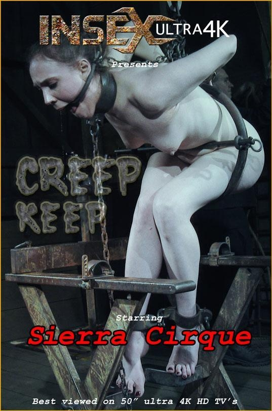 InfernalRestraints.com - Sierra Cirque - Creep Keep [SD, 480p]