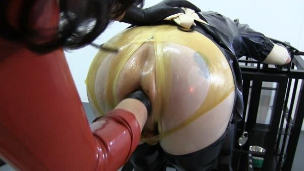 Miss Velour - Latex Dolly's Fist Fucking Orgasms - Clips4sale.com (FullHD, 1080p)