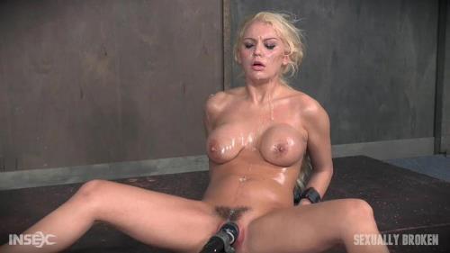 SexuallyBroken.com [Kenzie Taylor] HD, 720p