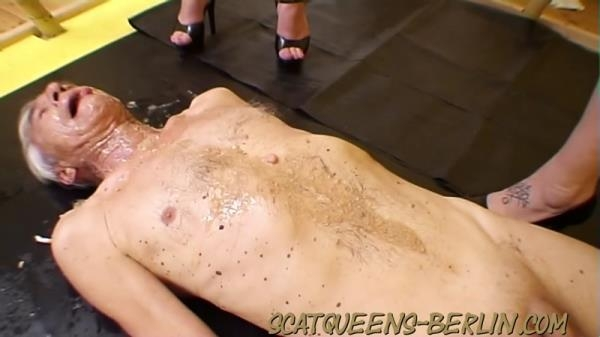 Lady Grace First Time Part 1 (FullHD 1080p)