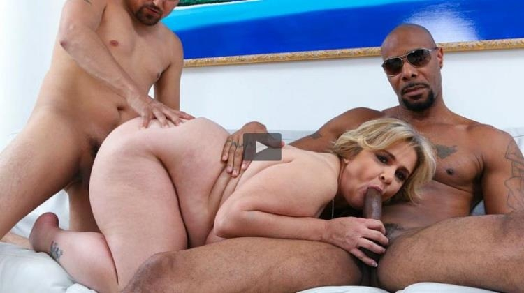 Cami Cooper - Casting Couch Cami [PlumperPass / FullHD]