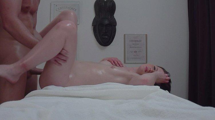 CzechMassage.com / CzechAV.com: Czech Massage 343 [FullHD] (600 MB)