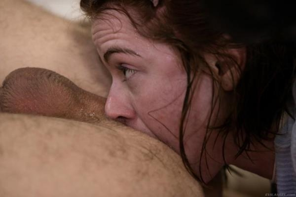 Pepper Hart - Squirting Redhead's Anal Online Hookup [SD 400p]